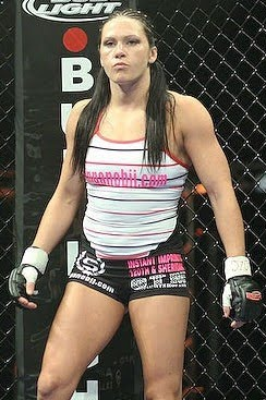 Zingano on Cat Zingano Vs Amanda Nunes Added To Strikeforce  Melendez Vs Healy